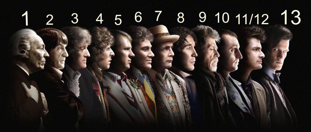thirteen-doctors