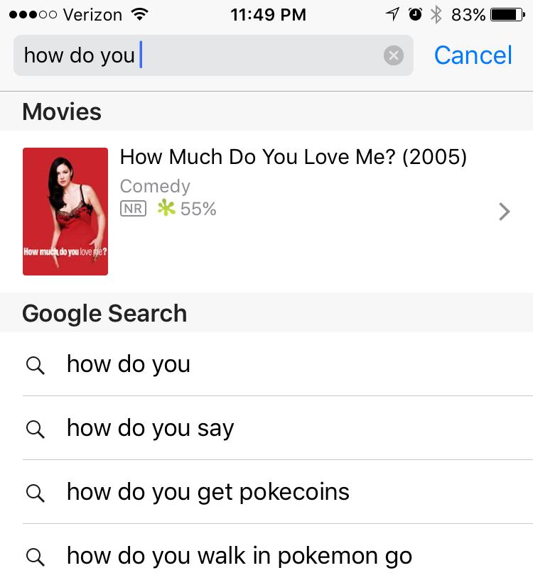 pokemon go - how do you