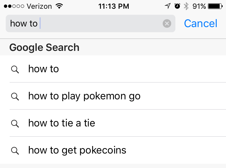 pokemon go - how to