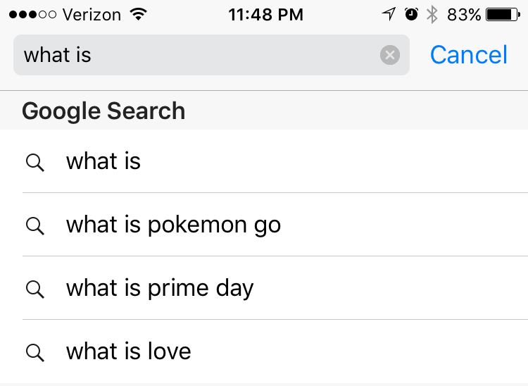 pokemon go - what is